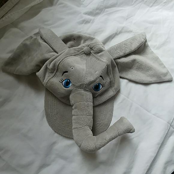 fe74fc56503ba elephant baseball hat roll tide Alabama circus. M 5a89a57ea825a6075362011c